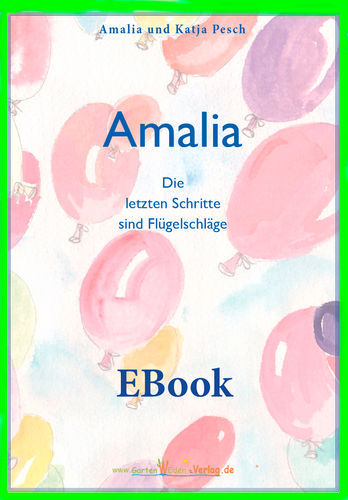 Amalia EBook
