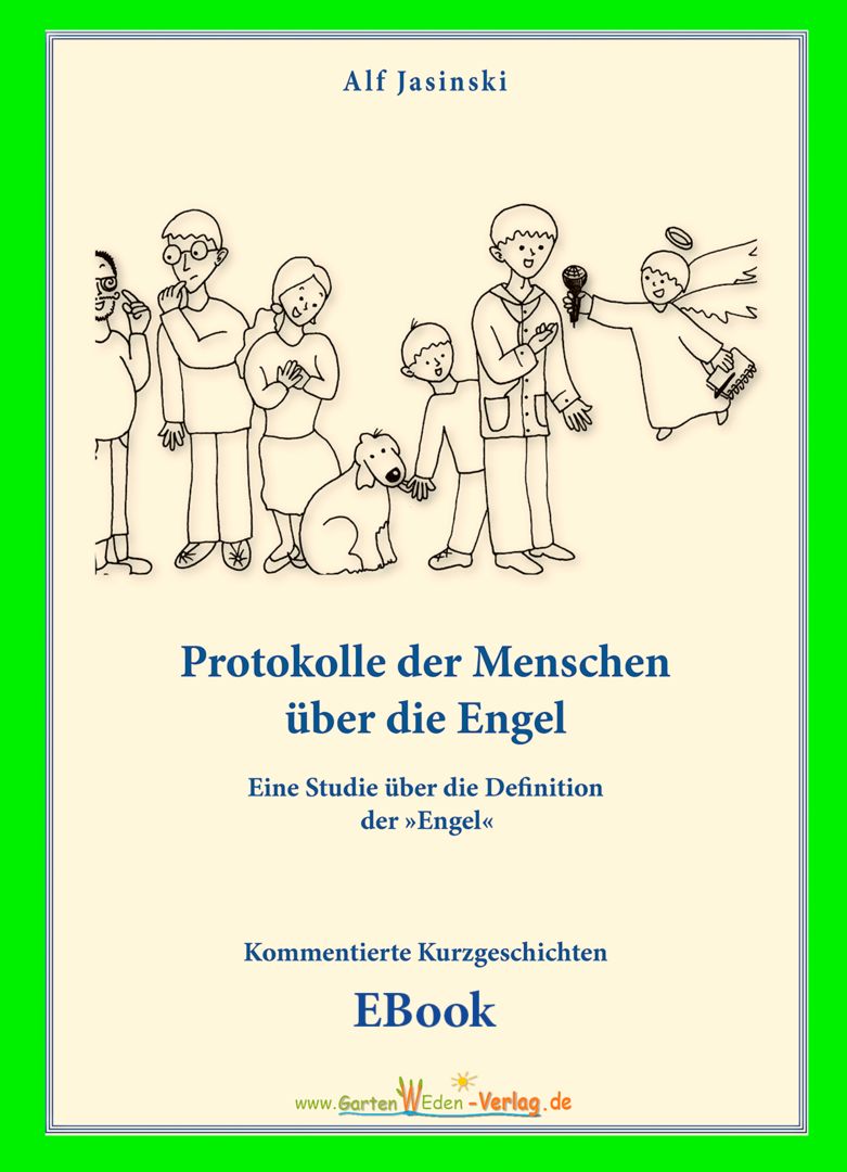 eBook Alfs Engelbuch